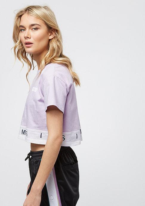 Grimey Ashe Crop lilac