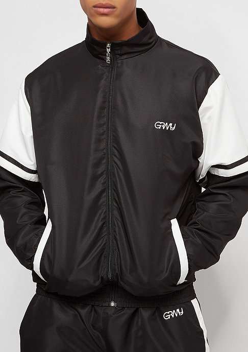 Grimey Mangusta V8 black