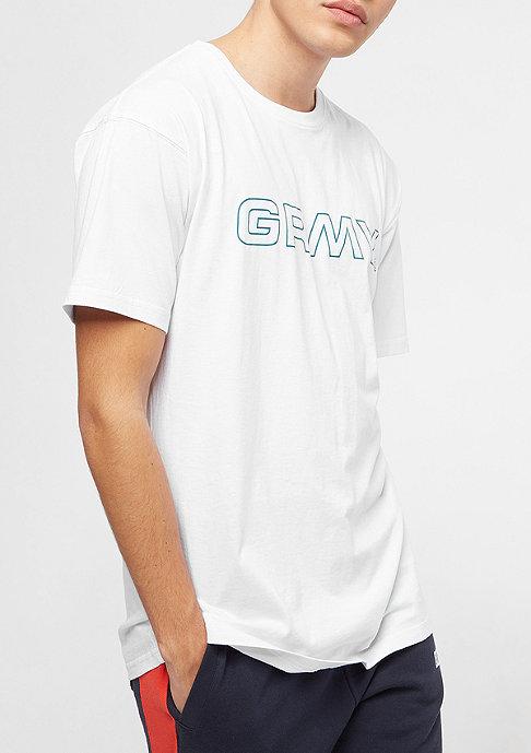 Grimey Counter Blow white