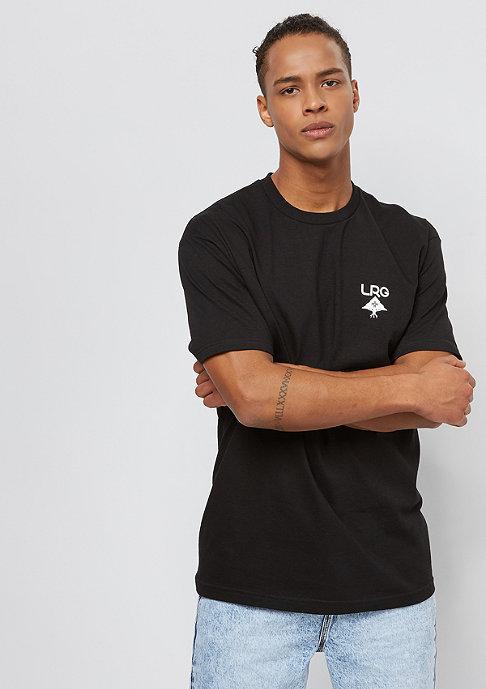 LRG Logo Plus black