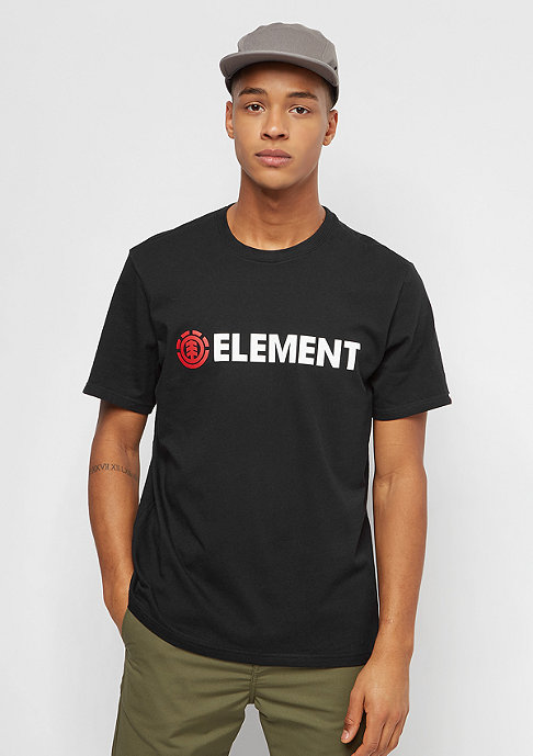 Element Blazin flint black