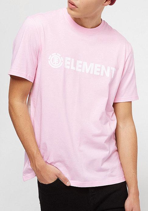 Element Blazin Pastel rose quartz