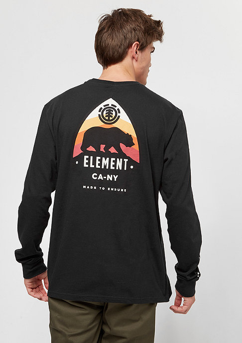 Element Arrow flint black