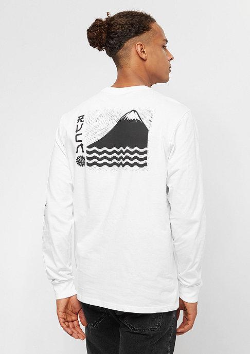 RVCA Sea Mount white