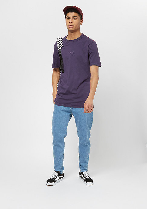 RVCA Small Rvca dark purple
