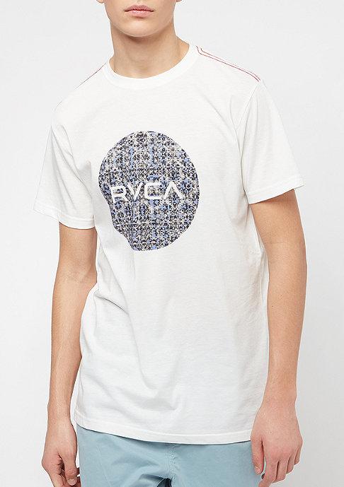 RVCA Motors antique white