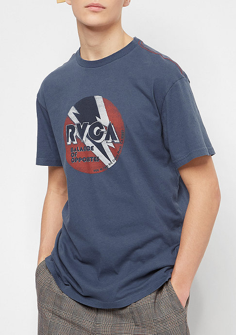 RVCA Volt dark denim