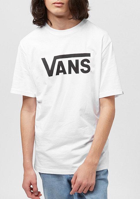 VANS Junior Classic white/black