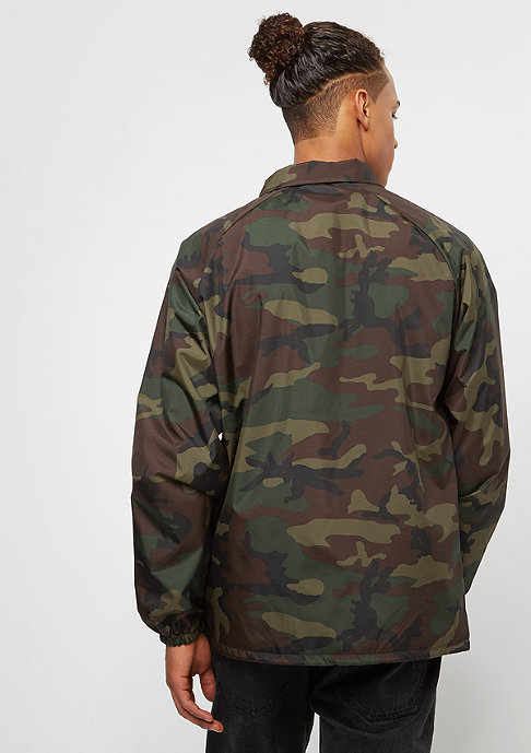 VANS Torrey camouflage