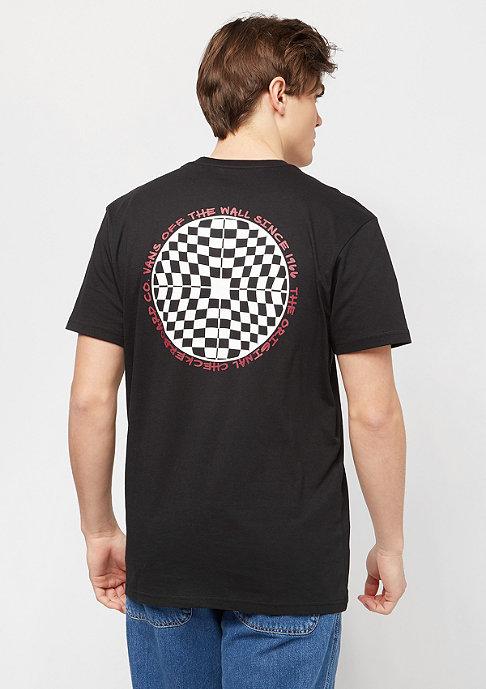 VANS Checkered black