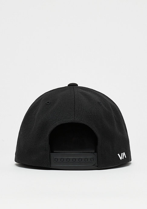 RVCA RV Twill black