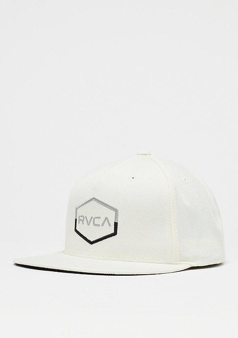 RVCA Commonwealth 3 white