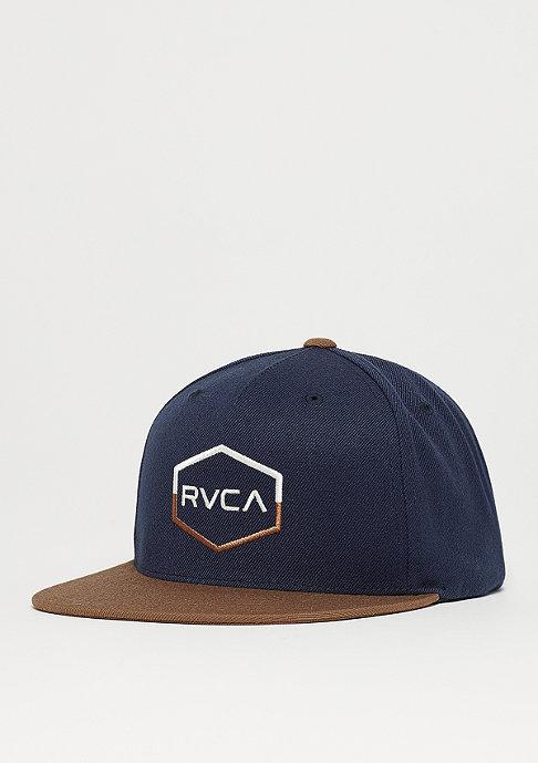 RVCA Commonwealth 3 navy