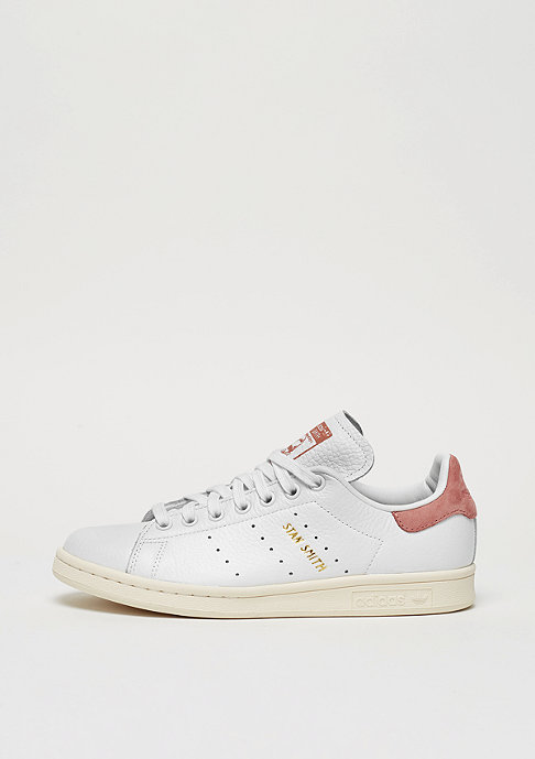 adidas Stan Smith white/white/raw pink