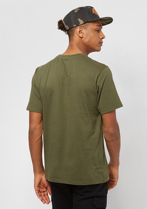 Dickies Horseshoe dark olive