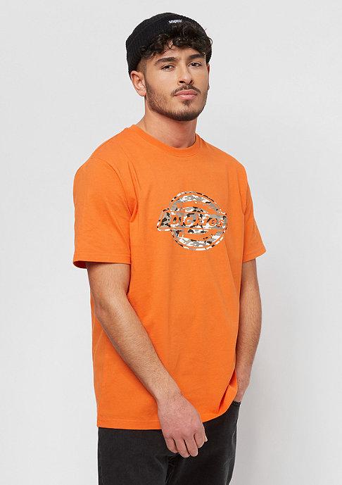 Dickies One Colour energy orange