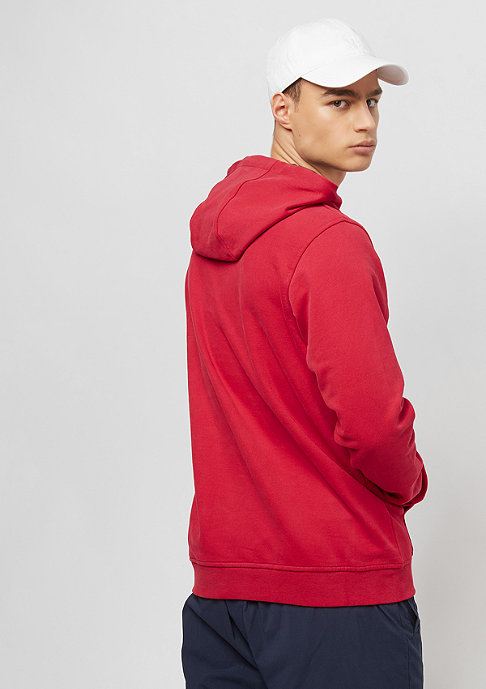 Helly Hansen Logo red