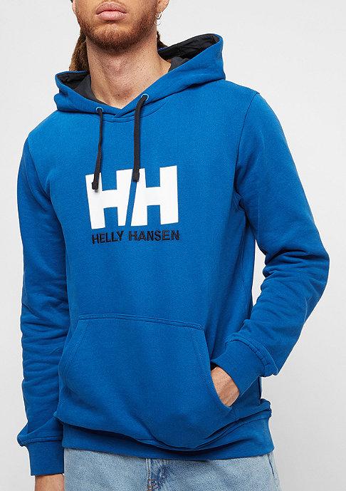Helly Hansen Logo olympian blue