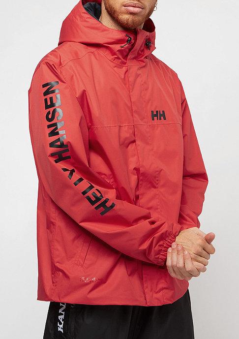 Helly Hansen Ervik alert red