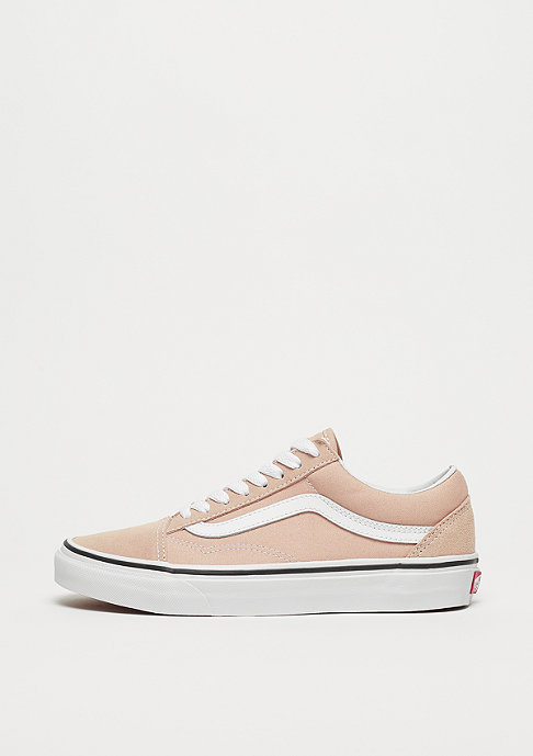 VANS UA Old Skool frappe/true white