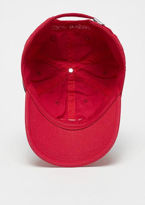 Helly Hansen Logo red