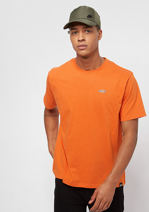 Dickies Stockdale energy orange