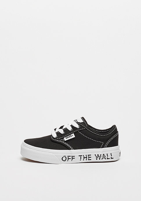 VANS YT Atwood printed fox black