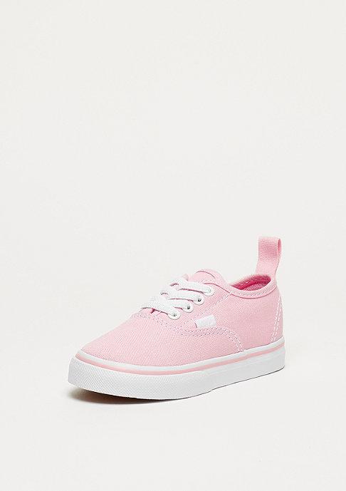VANS TD Authentic elastic chalk pink/white