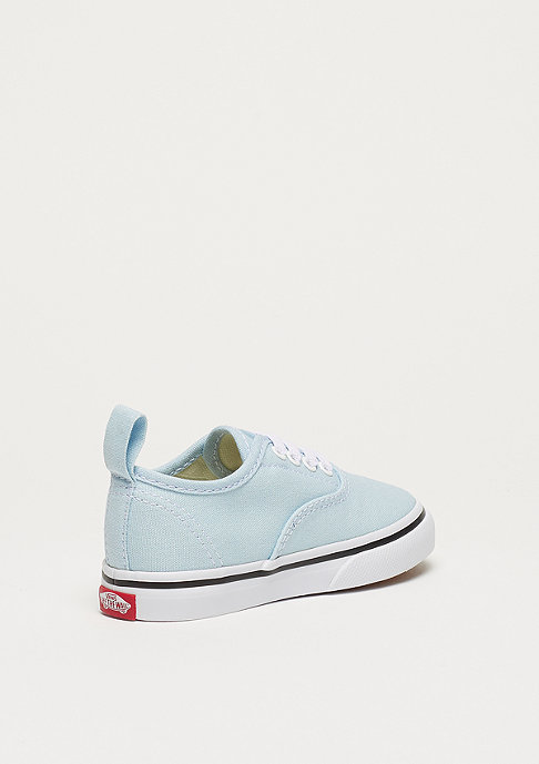 VANS TD Authentic elastic baby blue/white
