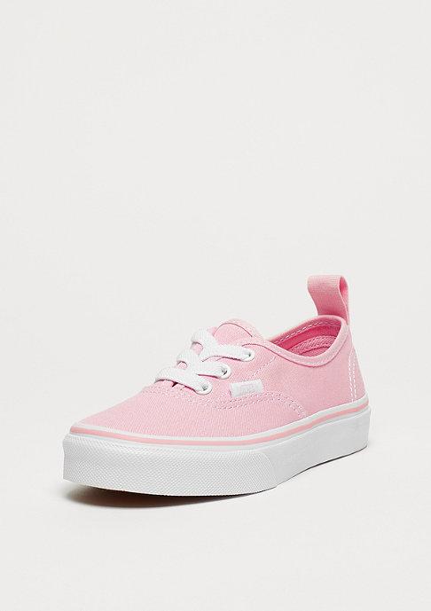 VANS UY Authentic elastic chalk pink/white