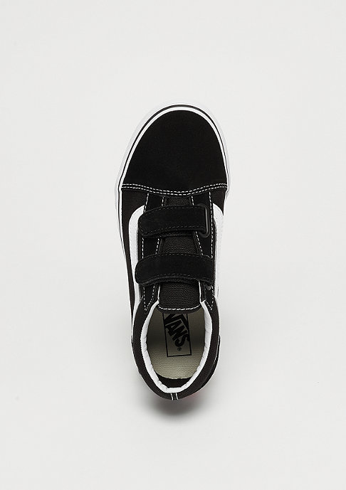 VANS UY Old Skool V Black/True White