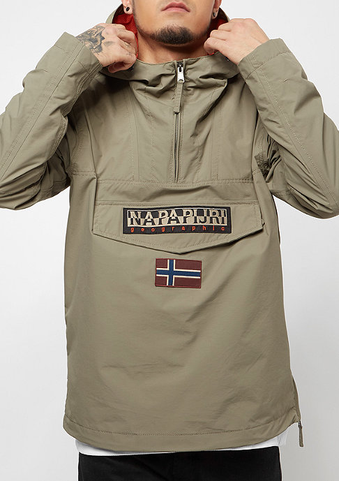 Napapijri Rainforest M Sum khaki