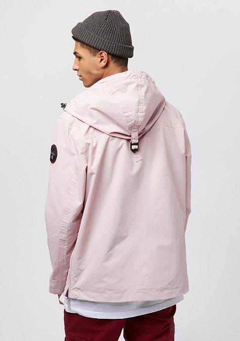 Napapijri Rainforest M Sum pale pink