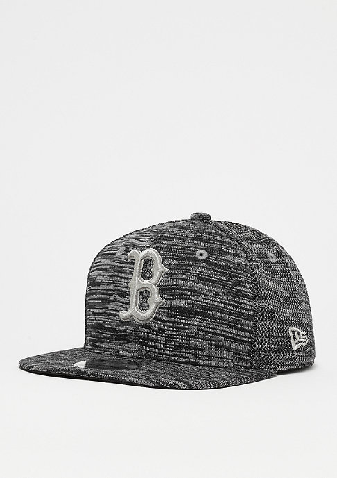 New Era 9Fifty MLB Boston Red Sox Engineered gray/black/graphite