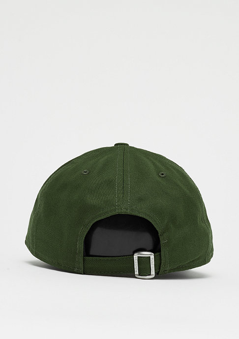 New Era 9Forty MLB New York Yankees Essential rifle green/stone