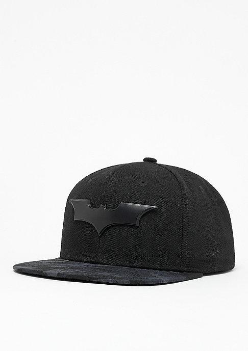 New Era Batman Metal Hero Camo black/multi coloured