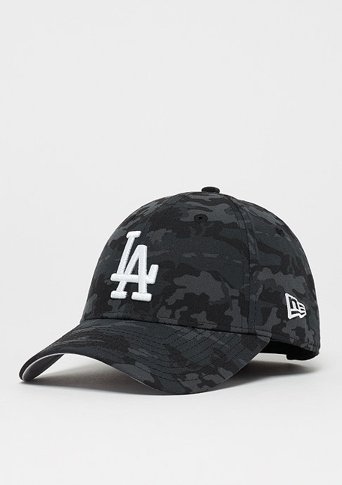 New Era 9Forty MLB Los Angeles Dodgers Camo Team xpt/gra