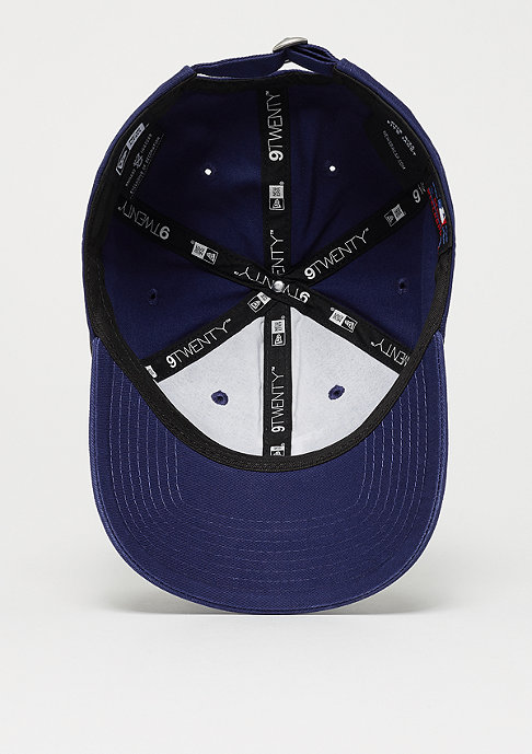 New Era 9Forty MLB Los Angeles Dodgers Team Unstructured Wash dry