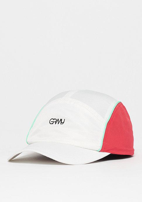 Grimey Mangusta V8 Sport red