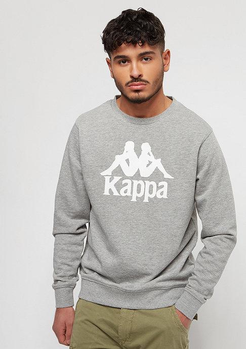 Kappa Authentic Zemin grey melange
