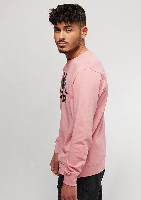 Kappa Authentic Zemin pink