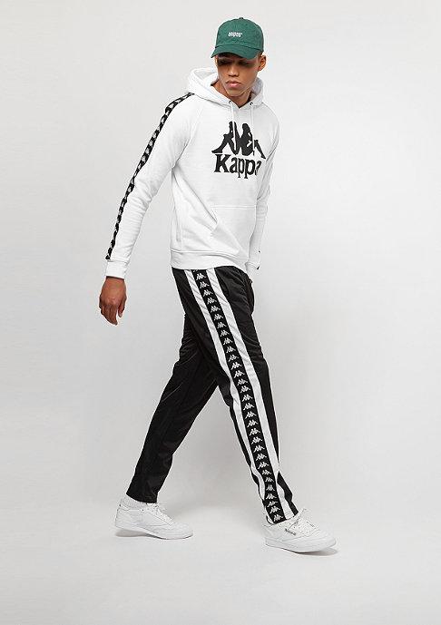 Kappa Authentic Luis blue/black/white