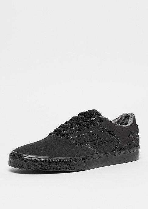 Emerica The Reynolds Low Vulc dark grey/black