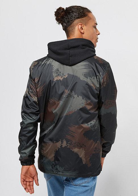 Volcom Brews Coach camouflage