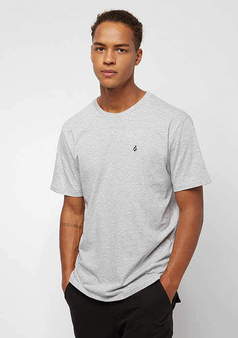 Volcom Stone Blanks heather grey