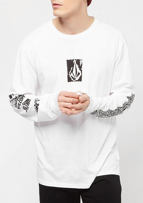 Volcom Pixel Stone white