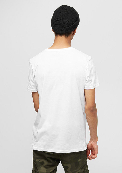 Alpha Industries Basic white