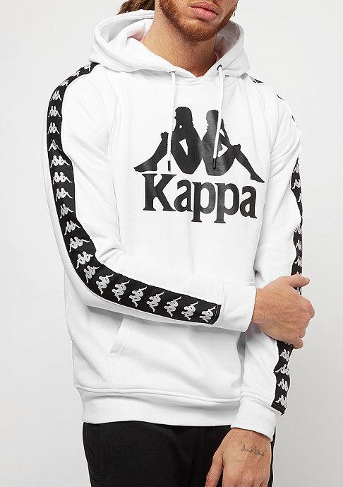 Kappa Authentic Hurtado white/black