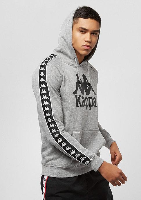 Kappa Authentic Hurtado grey melange