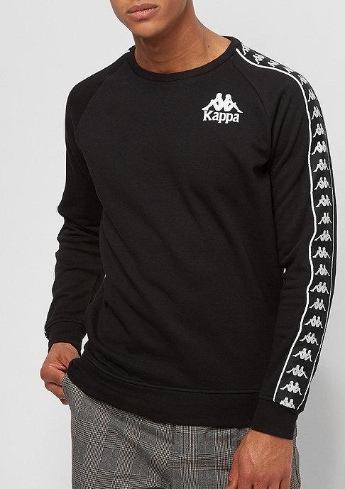 Kappa Authentic Hassan black